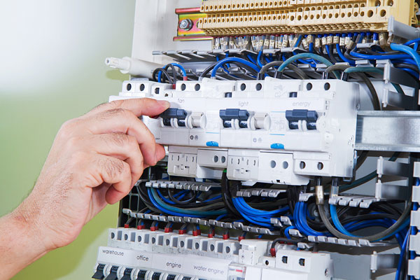 Electrical Services in Gauteng and Pretoria